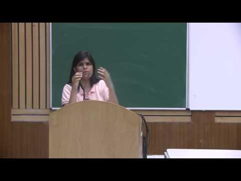 SOPs for General Secretary , Student Affairs Council IIT Delhi