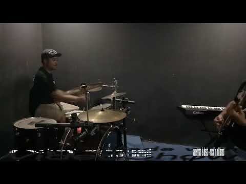 Superman is dead - rock 'n roll band no vocal (cover drum & guitar)
