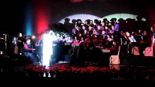 HALLELUJAH CHORUS w/ Maestro Dennis Sugarol