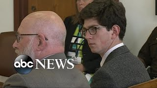 Prep School Rape Trial Raises Campus Culture Questions