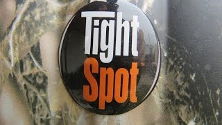 TIGHT SPOT Arrow Quivers:  Are they the best??