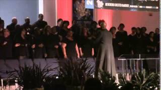 "FAMILY COMMUNITY CHURCH ""DO YOU KNOW JESUS"" - FCC Total Praise Mass Choir - HEZEKIAH WALKER"