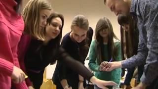 В Уфе стартовало очное обучение волонтеров - team-
