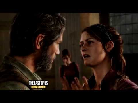 Review / Análisis The Last of Us Remastered