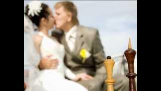 Свадьба на катере