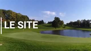 Golf de la semaine : UGolf de Feucherolles