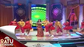 "Devy Berlian "" Pemberi Harapan Palsu "" - Ratu Dendang (23/12)"