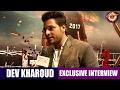 Rupinder Gandhi 2 - the Robin Hood   Dev Kharoud   Exclusive Interview