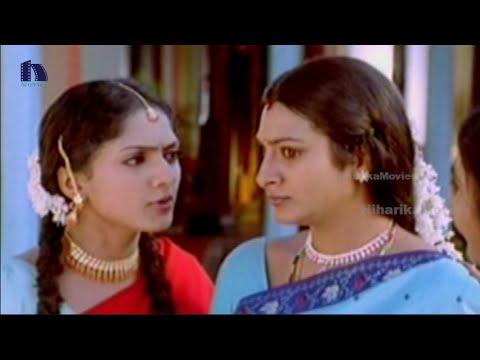 Seethakoka Chiluka Telugu Full Movie Part...
