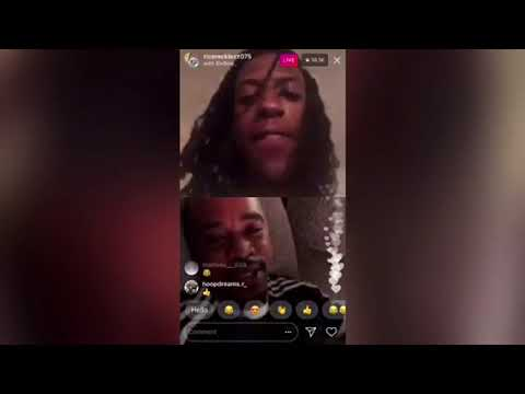 Rico recklezz live with tekashi 69 #1
