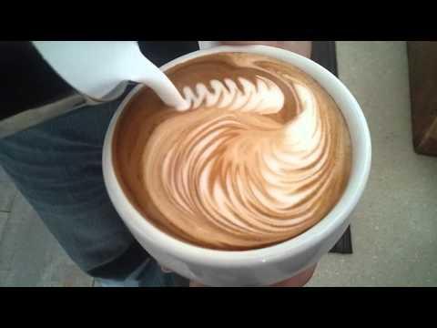 yoon's latte art