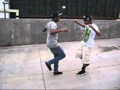 Kid N Play Dance [ ThemRBoyz]