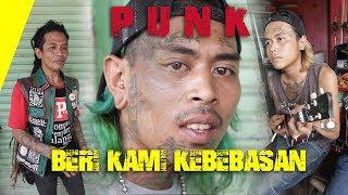 Anak Punk, Tidak Akan Mengganggu Jika Kami Tidak Diganggu MP3