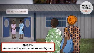Understanding respectful maternity care