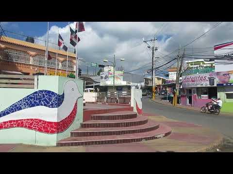 Haina, Dominican Republic (el centro - downtown)
