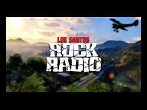Los Santos Rock Radio - Gta V