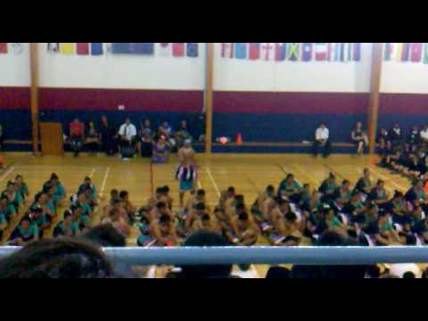 avondale college sa group '10 at assembly.mp4