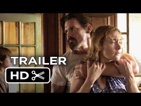 Labor Day TRAILER 1 (2013) Josh Brolin, Kate ...