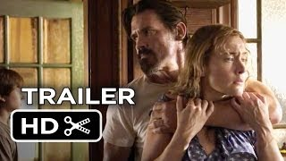 Labor Day TRAILER 1 (2013) - Josh Brolin, Kate Winslet Drama HD