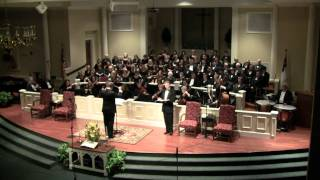 "47. Recitative ""Behold, I tell you a mystery"" - TMC Community Choir: Handel"