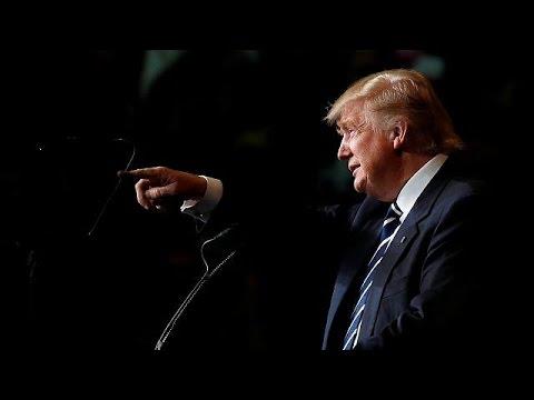 Usa 2016. Trump prima volta in testa a livello nazionale. Ma Clinton resta favorita - world