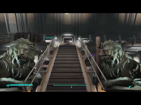 Amazing Vault 88 Fallout 4 Settlement Build