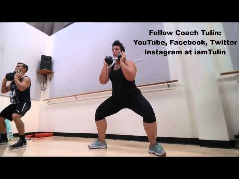 Plus Size Tabata and HiiT workout weightloss progress results