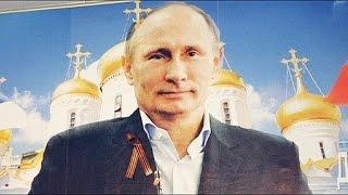 بوتين يتمتع بشعبية كبيرة في صربيا