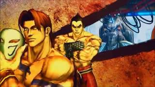 STREET FIGHTER X TEKKEN SPECIAL EDITION -  PC GAMEPLAY
