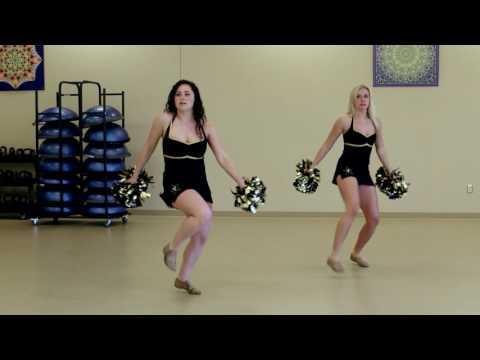 Vanderbilt University Dance Team Material