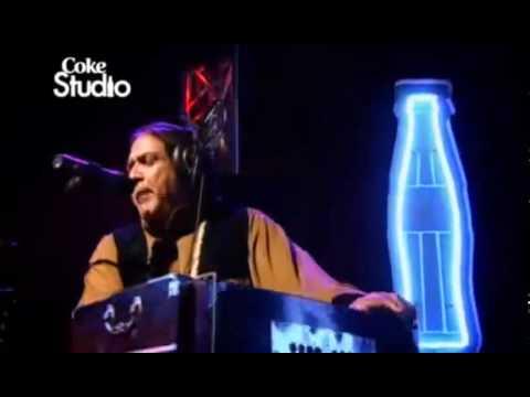 Mann Kunto Maula Atif Aslam and Ustaad Riaz Ali Khan Sufi Music