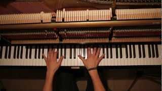 The Journey - Greg Maroney Piano (hard)