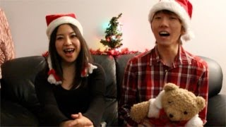 Last Christmas - EXILE (Japanese/English Cover) Tim Toishi feat. Yukino Ida