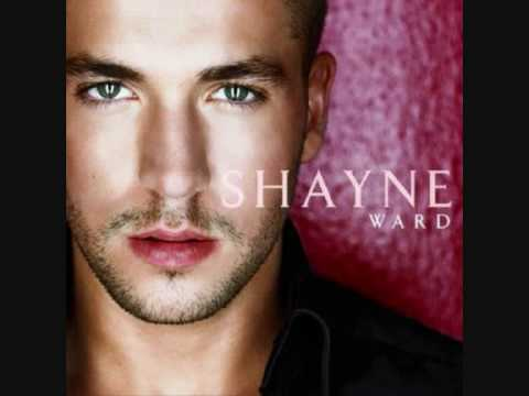 Shayne Ward - Save Me.