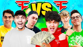 FORTNITE ZONE WARS with the FAZE HOUSE - $50,000 Challenge