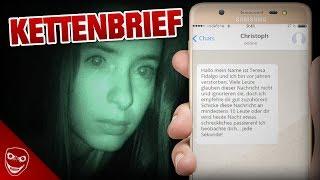Teresa Fidalgos gruseliger WhatsApp Kettenbrief! Was steckt dahinter?