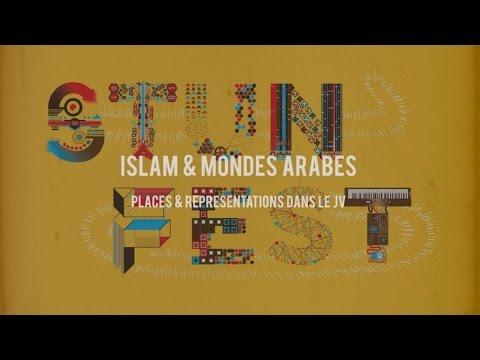 Les représentations des mondes arabes et de la religion musulmane dans le jeu vidéo ?