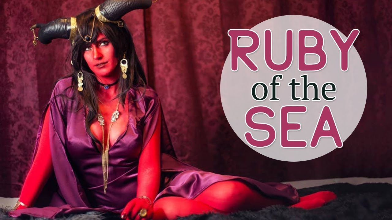 "e2e5b28273c This ""Ruby of the Sea"" Song Is the Best Play Ever 
