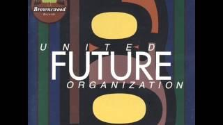 United Future Organization - Vinyl Junkie
