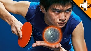 WRECKING BALL PING PONG! Overwatch Funny & Epic Moments 543
