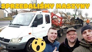 Widz Kupił Od Nas Maszyny ☆ [Vlog #2] Wiosna 2019 Porządki