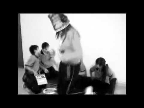 HARLEM SHAKE DE LOS DE LA GREGORIO B 