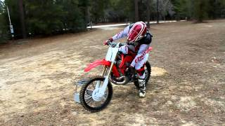 Cr500AF Cr 500 Cr500r Cr500afc 500r Honda Not Service Honda, For Sale(Play ridin 1st Ride on CR500AFC Motorcross Track Private Supercross not Service Honda Also A lil CRF450r Action I Like the 450 A lil Better good day Of ridin ..., 2011-01-17T03:00:55.000Z)