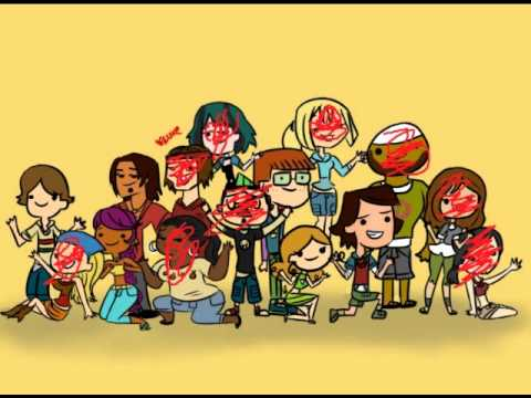 total drama world tour meet the cast of counting