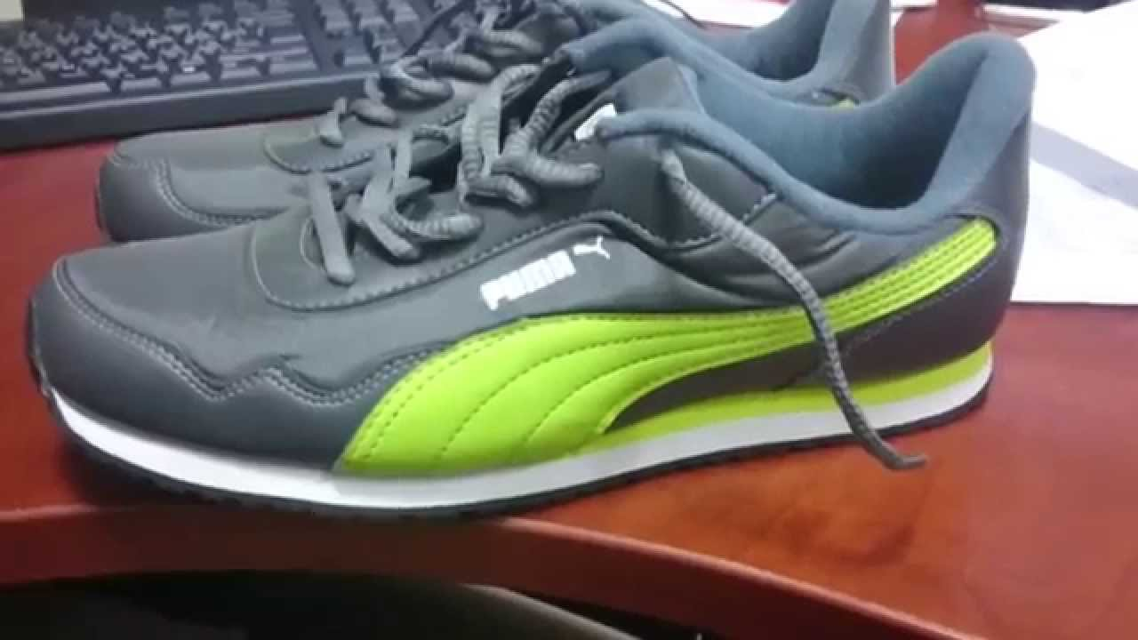 50% price reputation first release date: Puma Street Rider DP Sneakers Shoe Review