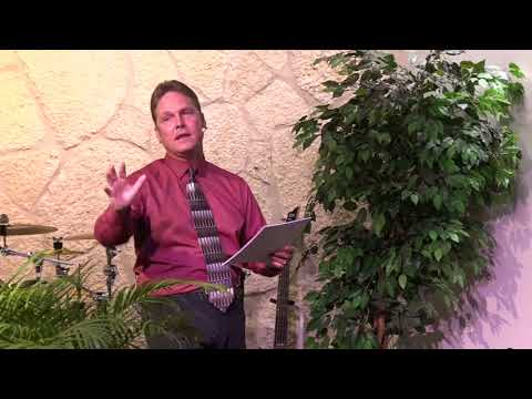 Guest Pastor Billy Crone: The satanic Invasion of Church Last Days