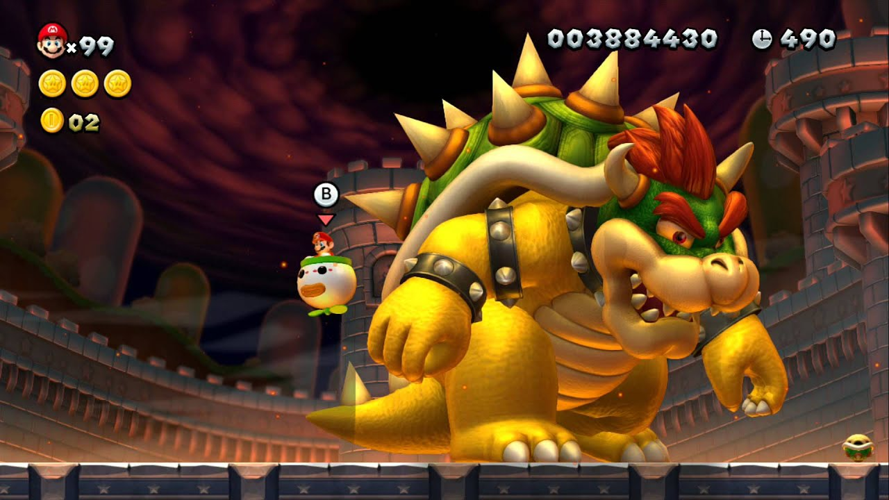 Mario vs luigi dance offpax east 2014 - 4 7
