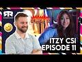 ITZY 있지 - Codename Secret ITZY 'CSI' Episode 11 Reaction