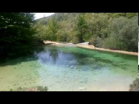 La Cascada de Covalagua