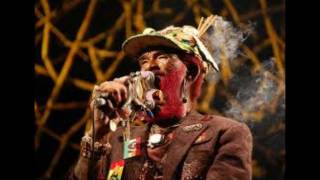 Lee scratch perry Vibrate on!